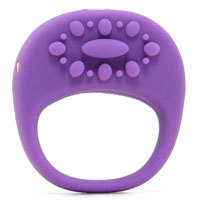 Ela Rechargeable Vibrating Ring