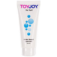 Toy Joy Waterbased Lubricant - Sexshop Online
