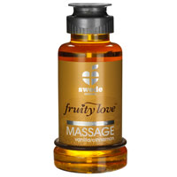 Vanilla Cinnamon Warming Massage
