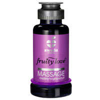 Raspberry Grapefruit Warming Massage