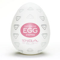Tenga Egg Stepper