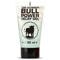 Bull Power Delay Gel - Sexshop Online