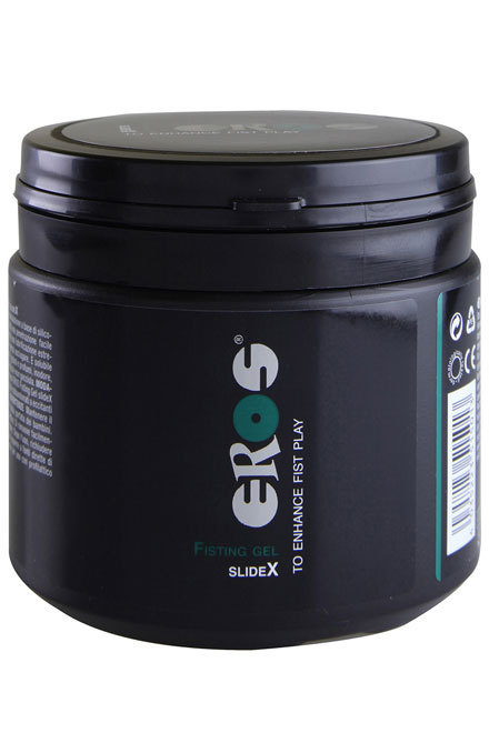 Eros Mega Slide 500 ml