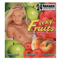 Secura Sexy Fruits
