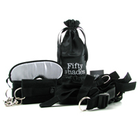 Bed Restraint Kit - 50 Sombras De Grey
