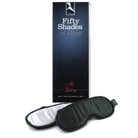 Soft Twin Blindfold Set- 50 Sombras De Grey