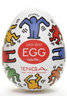 Tenga Egg Dance