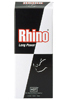 Rhino Long Power Delay Cream