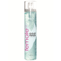Female Anal Relax Lubricant