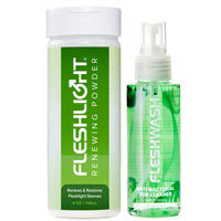 Fleshlight Wash & Renewing