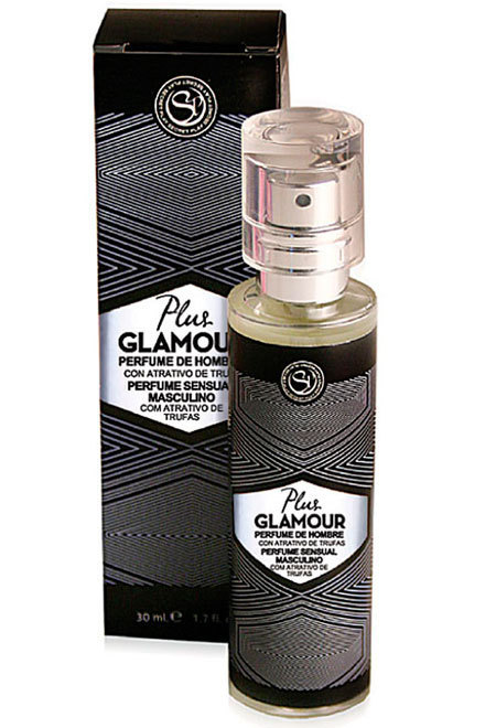Plus Glamour For Men