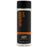 Soft Jasmin Massage Oil