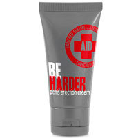 Be Harder Penis Erection Cream