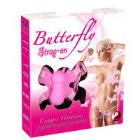 Butterfly Strap-On