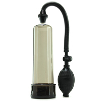 Beginner's Power Pump Black