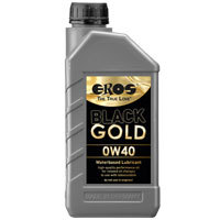 Eros Black Gold 0w40