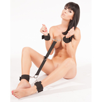 Bad Kitty Bondage Set