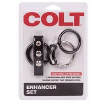 Colt Enhancer Set