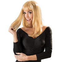 Long Blonde Wig - Wigged Love