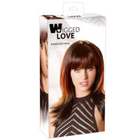 Wig With Highlights - Wigged Love