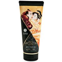 Massage Cream Almendras