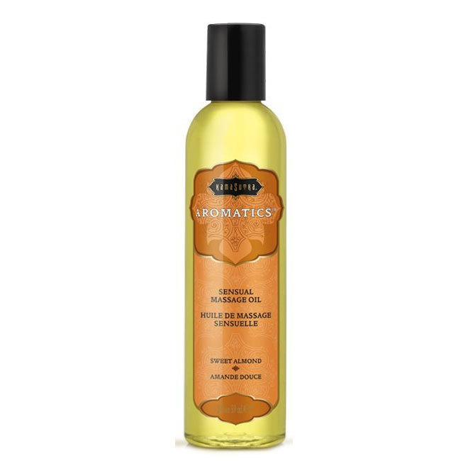 Almendra Dulce Aromatics Massage Oil 59 ml.