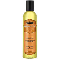 Almendra Dulce Aromatics Massage Oil 236 ml.