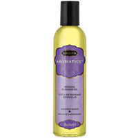 Harmony Blend Aromatics Massage Oil 236 ml.