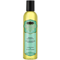 Soaring Spirit Aromatics Massage Oil 236 ml.