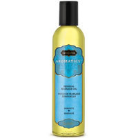 Serenity Aromatics Massage Oil 59 ml.