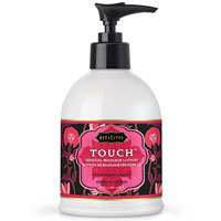 Touch Sensual Massage Lotion Strawberry Dreams