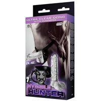 Invisible Hunter 7""