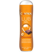 Control Lub Gel Chocolate