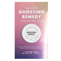 Ghosting Remedy