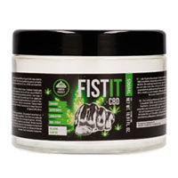 Fist It CBD