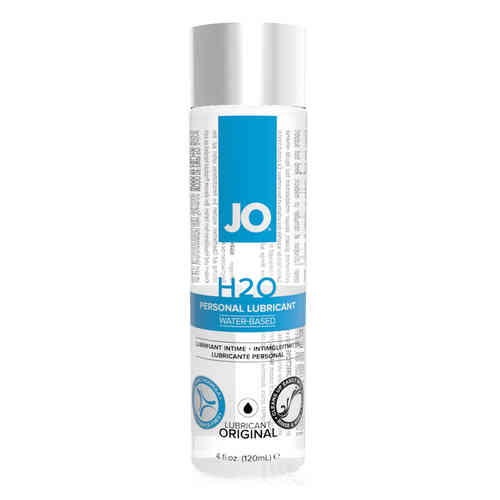 JO H20 Personal Lubricant 120 ml.