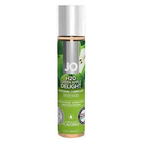 JO H20 Green Apple Delight 30 ml.