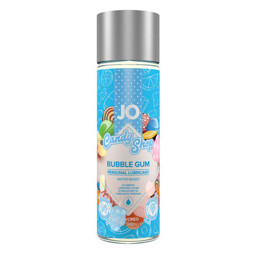 JO Candy Shop Bubble Gum 60 ml.
