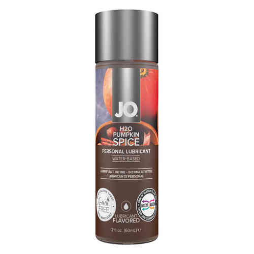 JO H20 Pumpkin Spice 60 ml.