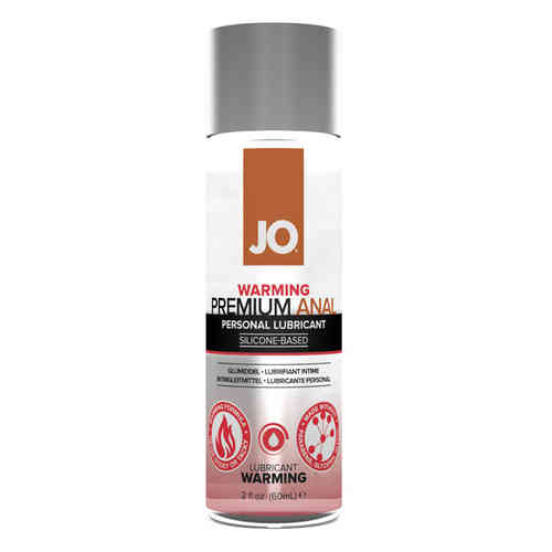 JO Premium Anal Warming 60 ml.