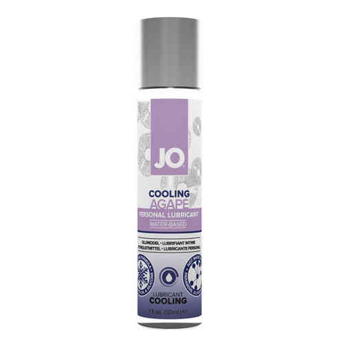 JO Agapé Cooling Woman 30 ml.
