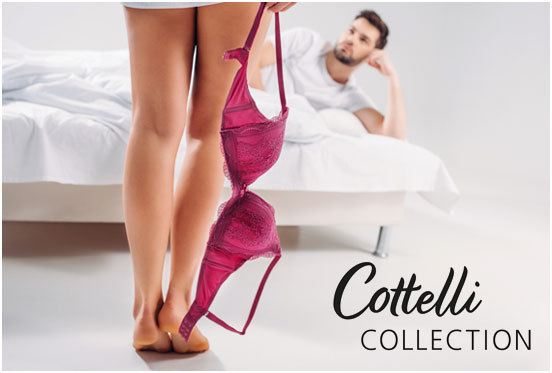 Lenceria Cottelli Collection